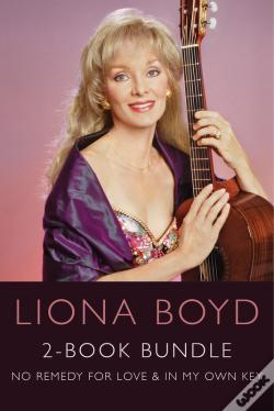 Wook.pt - Liona Boyd 2-Book Bundle