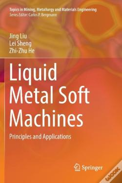 Wook.pt - Liquid Metal Soft Machines