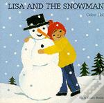 Lisa And The Snowman