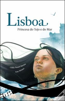 Wook.pt - Lisboa - Princesa do Tejo e do Mar