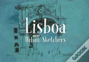 Lisboa Por/By Urban Sketchers