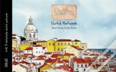 Lisboa Sketch Postcards