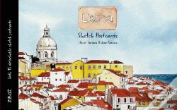 Wook.pt - Lisboa Sketch Postcards