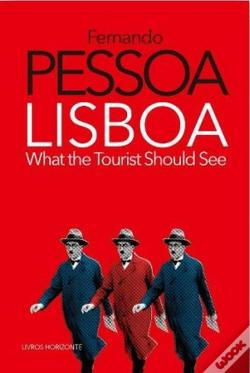 Wook.pt - Lisboa: What The Tourist Should See