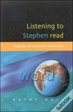 Listening To Stephen Read