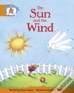 Literacy Edition Storyworlds Stage 4, Once Upon A Time World, The Sun And The Wind