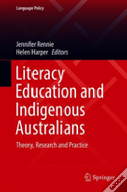 Wook.pt - Literacy Education And Indigenous Australians