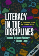 Literacy In The Disciplines