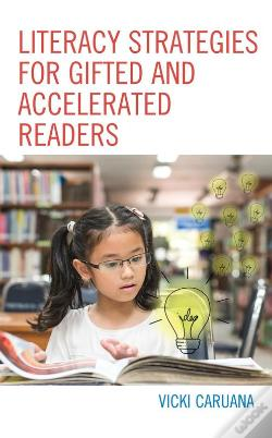 Wook.pt - Literacy Strategies For Gifted And Accelerated Readers