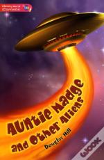 Literacy World Comets Stage 2 Stories: Auntie Madge (6 Pack)