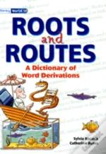 Literacy Worldstage 3/4dictionary Of Word Derivations