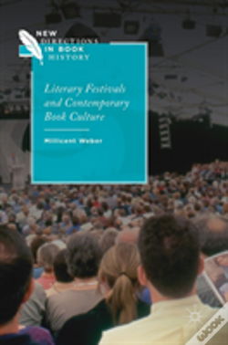 Wook.pt - Literary Festivals And Contemporary Book Culture