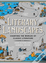 Literary Landscapes Charting The Worlds
