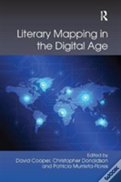 Wook.pt - Literary Mapping In The Digital Age