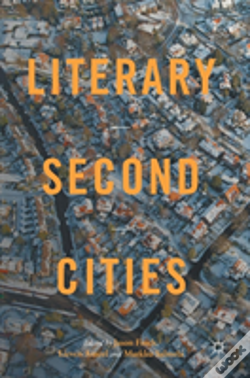 Wook.pt - Literary Second Cities
