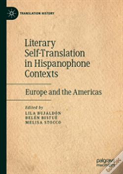 Wook.pt - Literary Self-Translation In Hispanophone Contexts