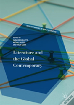 Wook.pt - Literature And The Global Contemporary
