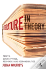 Literature In Theory