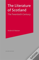Literature Of Scotland