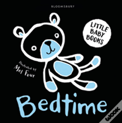 Wook.pt - Little Baby Books Bedtime