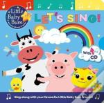 Little Baby Bum Lets Sing