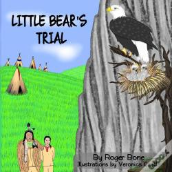 Wook.pt - Little Bear'S Trial