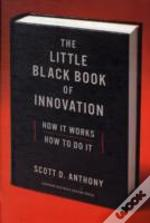 Little Black Book Of Innovation