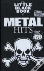 Little Black Book Of Metal Hits