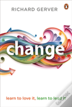 Little Book About Change A