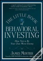 Little Book Of Behavioral Investing