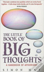 Little Book Of Big Thoughts