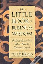 Little Book Of Business Wisdom