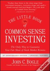Little Book Of Common Sense Investing