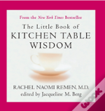 Little Book Of Kitchen Table Wisdom