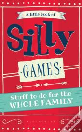 Little Book Of Silly Games