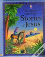 Little Book Of Stories Of Jesus
