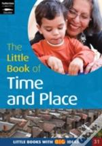 Little Book Of Time And Place