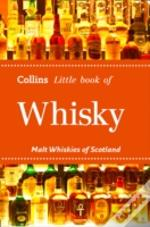 Little Book Of Whisky Pb