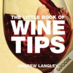 Little Book Of Wine Tips