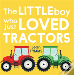 Wook.pt - Little Boy Who Just Loved Tractors