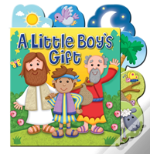Little Boy'S Gift