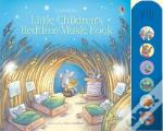 Little Children'S Bedtime Music Book