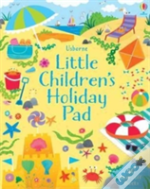 Little Children'S Holiday Pad