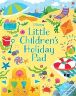 Wook.pt - Little Children'S Holiday Pad
