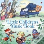 Little Childrens Music Book