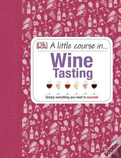Wook.pt - Little Course In Wine Tasting