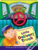 Little Drivers Delivery Truck