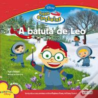 Little Einsteins - A Batuta de Leo