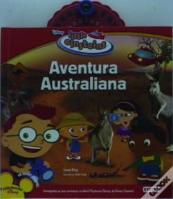 Wook.pt - Little Einsteins - Aventura Australiana