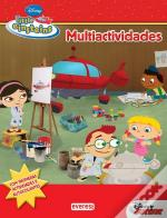 Little Einsteins - Multiactividades